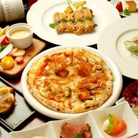 中華厨房 ウルトラソウルの写真