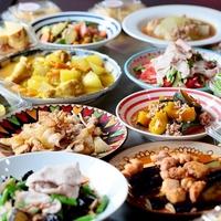 食の寺子屋 hananokoの写真