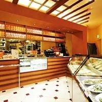 トータル・ワークアウト カフェの写真