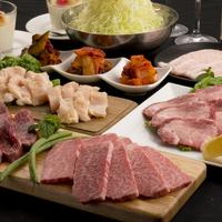 焼肉 HACHI HACHI ソラリア店の写真