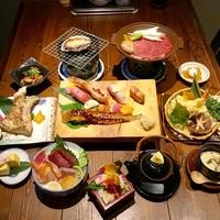 黒川 贅食家 千壽 ~寿司・ランチ・女子会~の写真