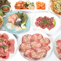 焼肉 晩餐館の写真