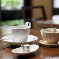 cafe MARUGO薬院店の写真