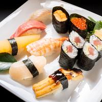 よつめ寿司の写真