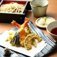 恵比寿 箸庵の写真