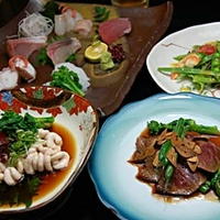 季節料理冨士本の写真