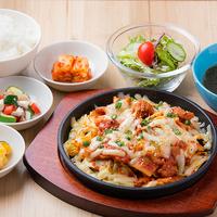 Korean Restaurant 210の写真