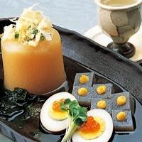 旬の魚と季節のお料理 くすの木 梅田堂島店の写真