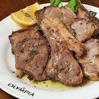 ギリシャ料理 オリンピア(OLYMPIA)の写真