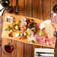 Cucina Italiana SWELLの写真