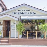 Brighton Cafeの写真