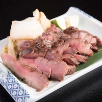 牛タンと蕎麦のさえ木 中洲の写真