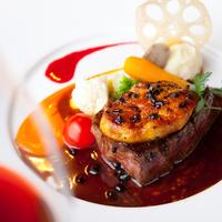 レストラン尾道レスポワール ドゥ カフェの写真