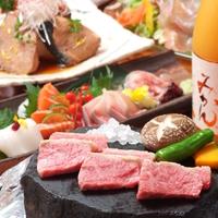 旬の海鮮と上質な肉を、個室居酒屋で。 堀蔵 (ほりぞう) 浜松駅前店の写真