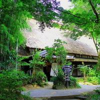 高森田楽の里の写真