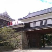 上田城跡公園の写真