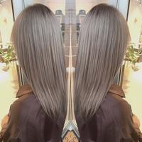 Aliqua hair salonの写真