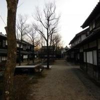江戸ワンダーランド日光江戸村の写真