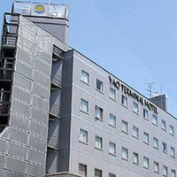 八尾ターミナルホテル北館の写真