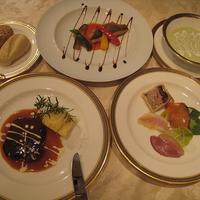 レストラン ディジョンの写真