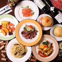 洋風居酒屋DiningBar NAGIRAの写真