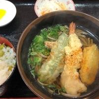 吉野川サービスエリア 上り線の写真