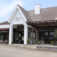 Flower shop HANAVILLAの写真
