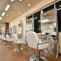 hair & nail YOURS 四街道店 【ユアーズ】の写真