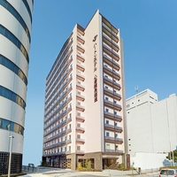 ハートンホテル心斎橋長堀通の写真