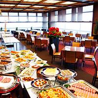 レストラン ワールドビュッフェの写真