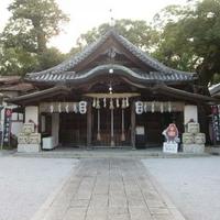 曩祖八幡宮の写真