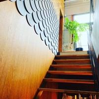 zuiun dining Book cafeの写真