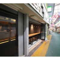 SEKAI HOTEL布施の写真