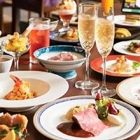 ビュッフェ&カフェレストラン「ナイト&デイ」の写真