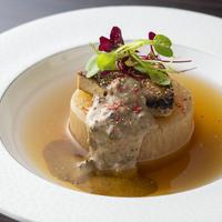 フレンチ&チャイニーズレストラン 「モンスレー」の写真