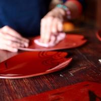 古民家カフェ 黒江ぬりもの館の写真