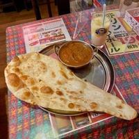 インド本場料理 サモサの写真