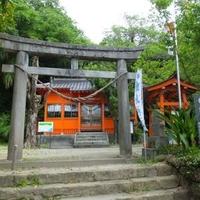 野島神社の写真