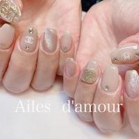 Nailsalon Ailes damourの写真
