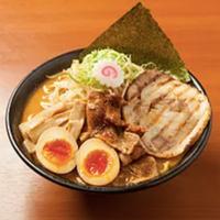 百年味噌ラーメン マルキン本舗 東松山店の写真