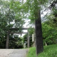 江別神社の写真