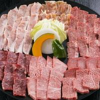 焼肉 田尻 湖南店の写真