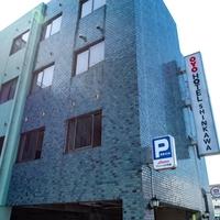 OYO ビジネスホテル新川 宇部の写真