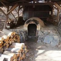 信楽陶芸村の写真