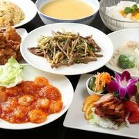 中国料理 龍鱗彦根本店の写真