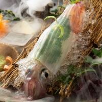 博多海鮮 さかな市場の写真