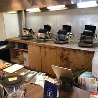 オリオン珈琲焙煎所の写真