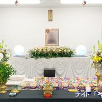 家族葬ホール ティア一宮東の写真