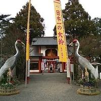 箱崎八幡神社の写真