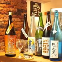 日本酒バルUMAMI 横浜の写真